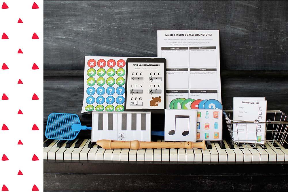 Free Music Teaching Resources