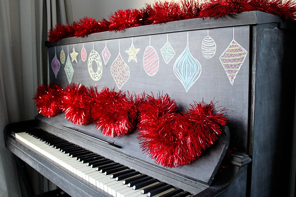 End of Year Piano Extravaganza