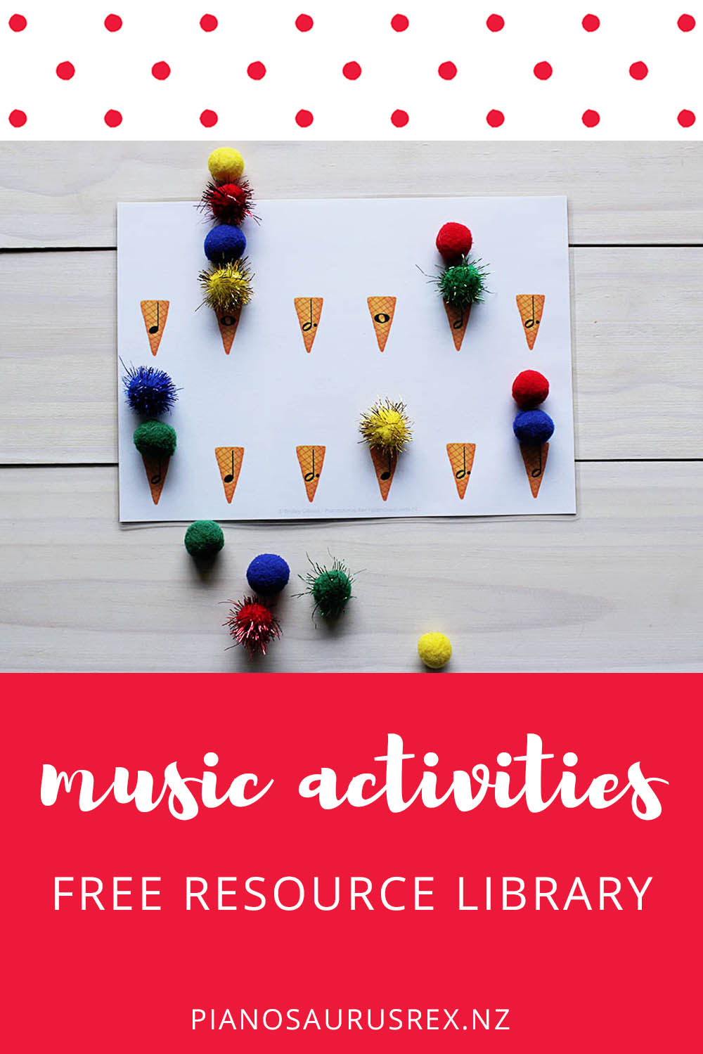 Free Music Library Favourites