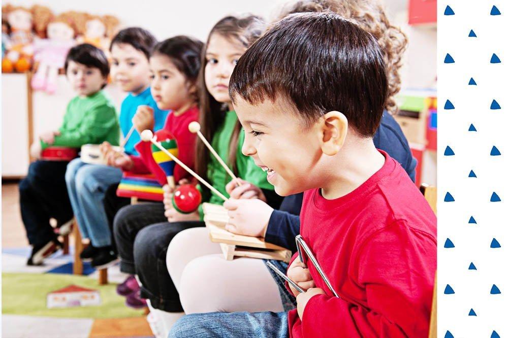 Preschool Music Classes Christchurch