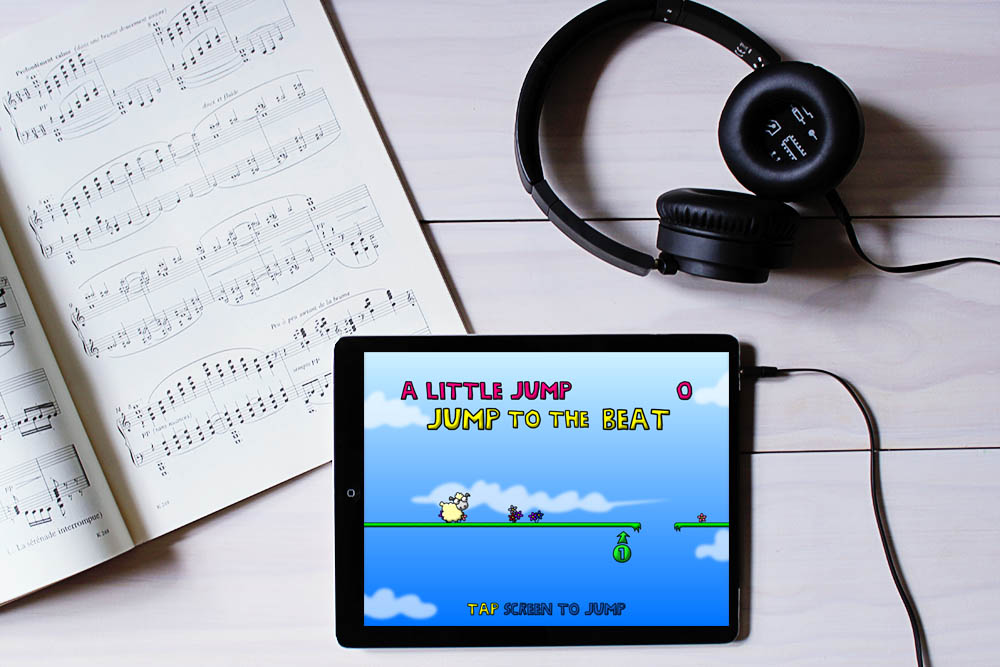 Music Apps Most Addicting Sheep Game